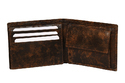 100 % Genuine Leather Leather Wallets