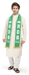Printed Convocation Stole