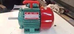 <0.5 hp A1 Induction motor, Voltage: 170to240, 2880 Rpm