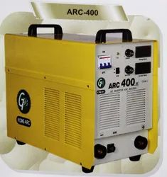 GB 400AMPS 3Phase ARC WELDING MACHINE
