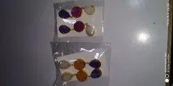 Druzy Agate Earrings