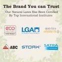Dreamzee 7 Zone Ultra Luxury 100% Natural Latex Certified Organic Mattress