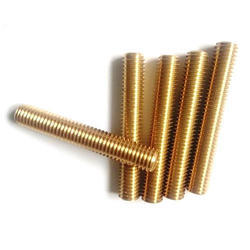 Stud Fully Threaded Bolt