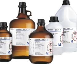 LABORATORY CHEMICALS - MERCK, for Health, for Industrial