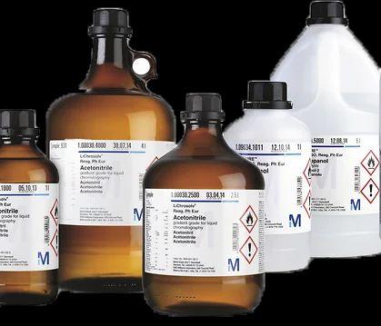 Laboratory Chemicals Merck