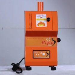 Wall Mounted Sanitary Napkin Disposal Machine