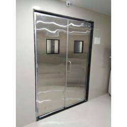 Stainless Steel Operation Theater Door