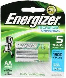Energizer AA 1500mah Nimh Battery