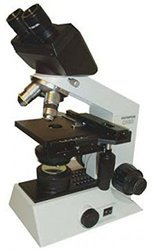 Magnus CH20i-TR Trinocular Microscope