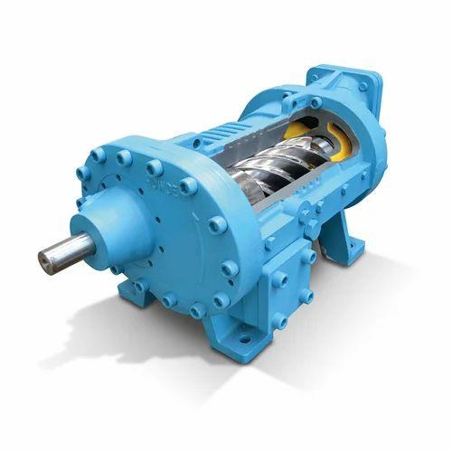 Screw Air Compressor,
