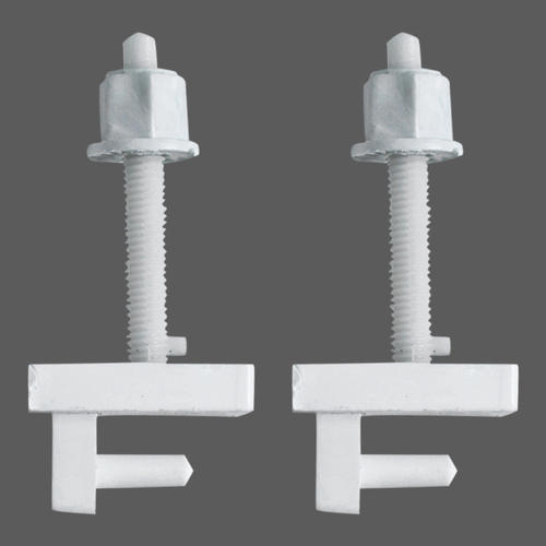 Seagull Plastic Toilet Seat Hinges Rs 20 Piece Seagull