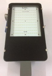 120W LED Street Light Housing