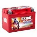 Bike Exide Eplore 5ah (two Wheeler) Fxl0-12xl5l-b
