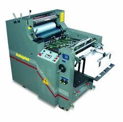 Mini offset printing machine autoprint 1520 colt mini offset printing machine reheart Images
