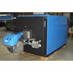 BSJS Mild Steel Industrial Hot Water Boiler, Working Pressure: 5-10 kg/Sq.cm.g, Capacity: 500-1000 l/hr