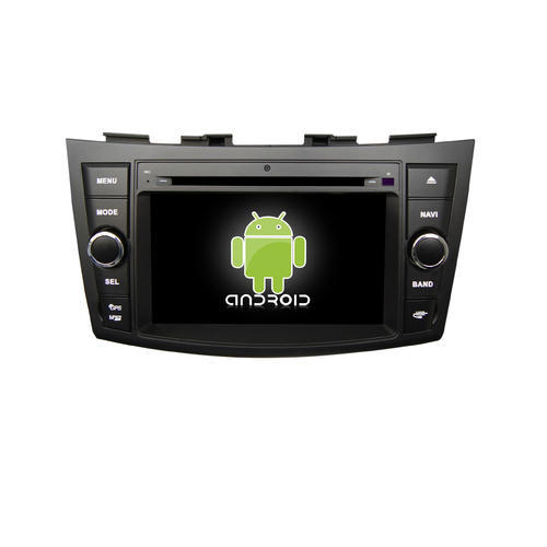 Maruti Swift Android Touchscreen Infotainment System