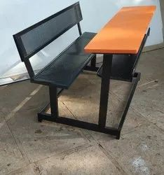 Perforated Sheet Make School Furniture