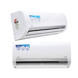 Midea 1.5 ton 2 Star Santis Pro Split AC, for Office Use and Residential Use