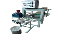 Fully Automatic Hydraulic Thali And Dish Making Machine