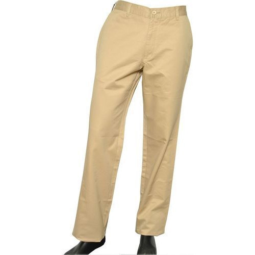 36 And 38 Men' s Casual Trouser