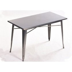 Stainless Steel Restaurant Table
