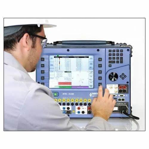 Electrical Testing Servicesrelay Testing in Harinavi Kolkata