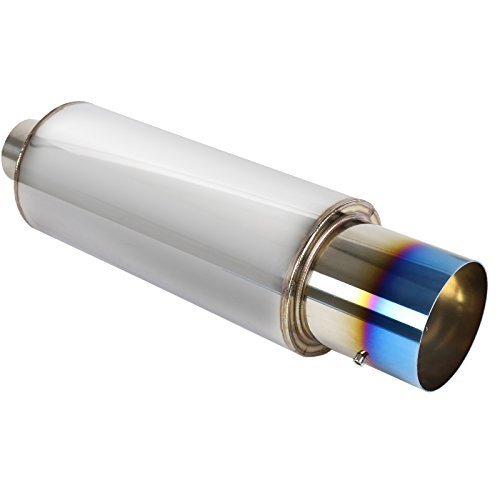 62 5 Kva Exhaust Silencer At Rs 2750 Piece Exhaust Silencers Id 16633641588
