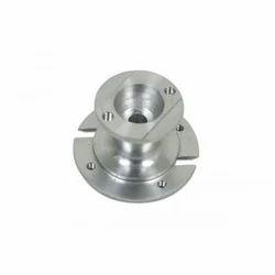 Aluminum Fan Hub