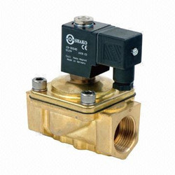 2 Way Solenold Valves
