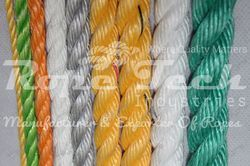 Industrial Forging Nylon Rope