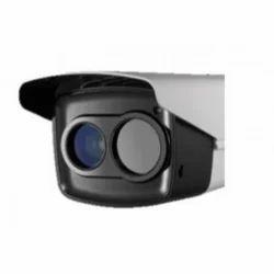 Hikvision Network Bullet Camera DS-2TD2235D-25-50