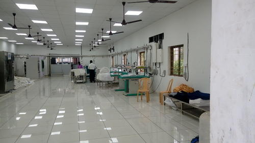 Groovy Laundry Service In House Facility For Hotel Hospital Download Free Architecture Designs Scobabritishbridgeorg