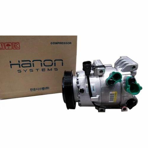Creta Diesel/ Elantra Fluidic AC Compressor