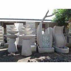 Artwork Marble Sculpture
