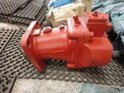Samhydraulik Hydraulic Pump H1v226cl2s Model