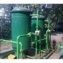 Greenviro Grey Water (kitchen, Bathroom) Grey Water Treatment Plant, Capacity: 5-50 Kld