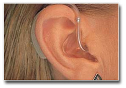 Hearing Impairment Clinic