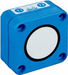 SICK UC30 Series Ultrasonic Sensor