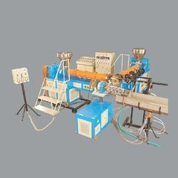 Suction Hose Pipe Making Machine