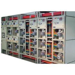 Motor Control Centre Panels, 380-460 V, 200 Kw