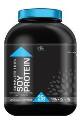100% Soy Protein Isolate (90%)