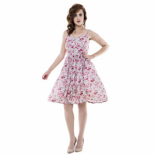 short dress girl