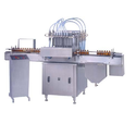 Electric Edible Oil Filling Machine