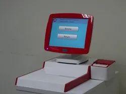 RFID Staff Terminal