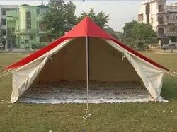 Winterized Relief Tents