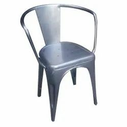 SS Tolix Chair