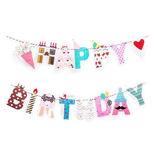 Printed Birthday Banner At Rs 40 Piece Birthday Supplies Id