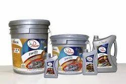 Light Vehicle Lubricating Oil, Packaging Type: Drum