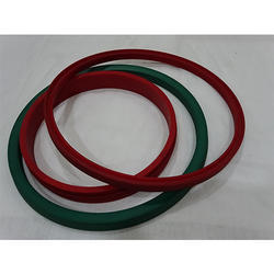 Colorful Rubber O Ring