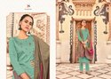 Pure Jam Salwar Suit